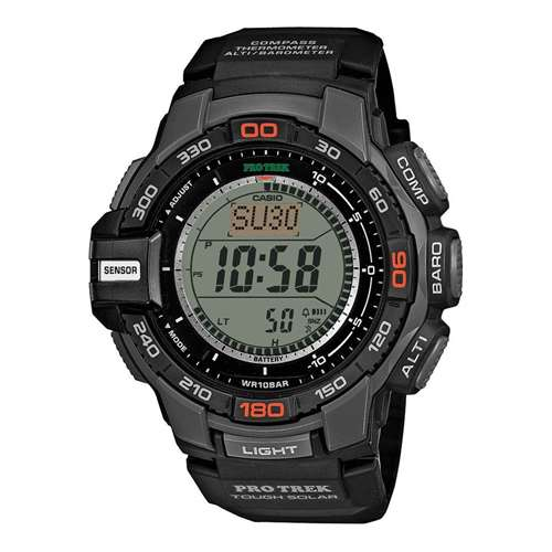 Часы наручные Casio Pro trek PRG-270-1ER 000083974
