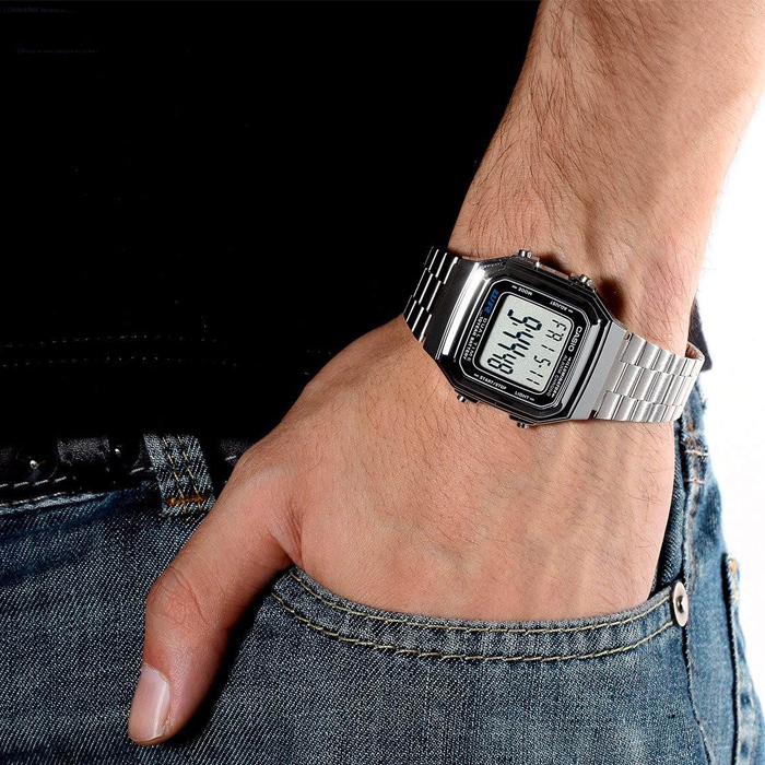 Часы наручные Casio A178WEA-1A 000082924