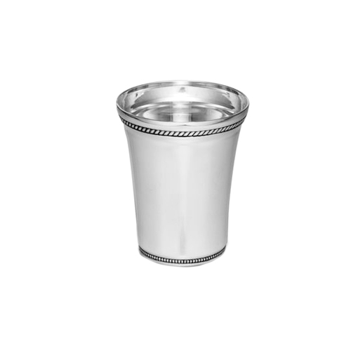 Серебряная стопка Дивный напиток с чернением, 50мл 000068464