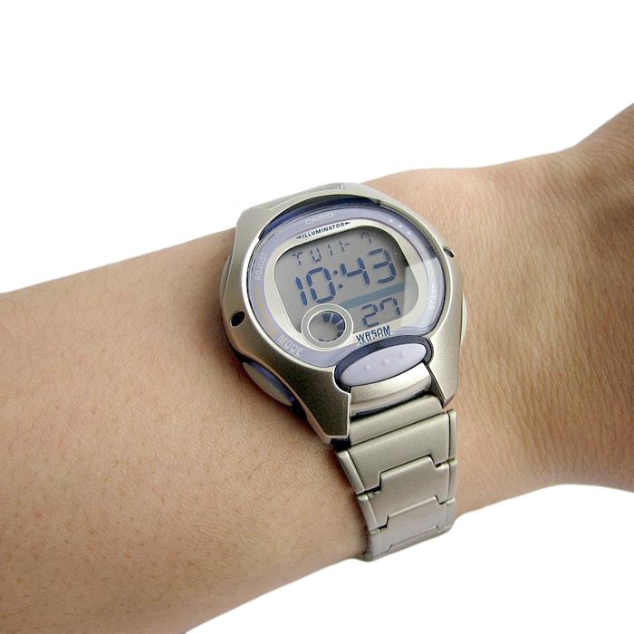 Часы наручные Casio LW-200D-6AVEF 000082952