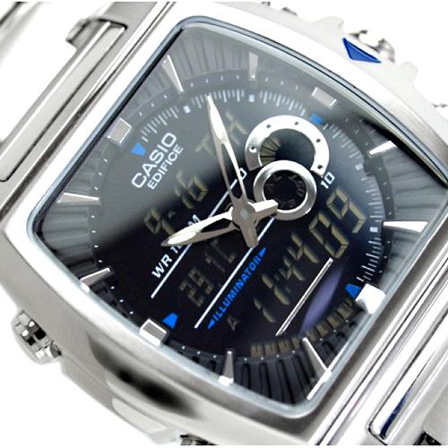 Часы наручные Casio Edifice EFA-120D-1AVEF 000082975