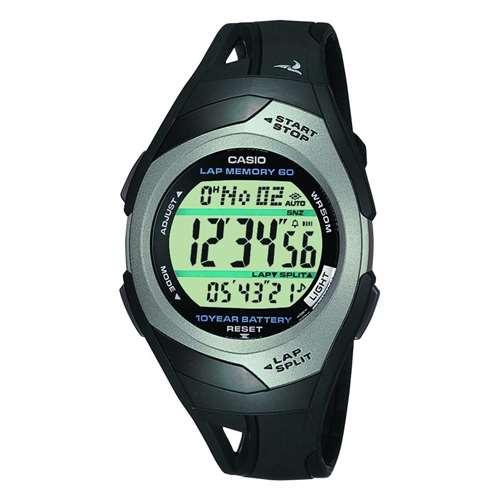Часы наручные Casio STR-300C-1 000082084