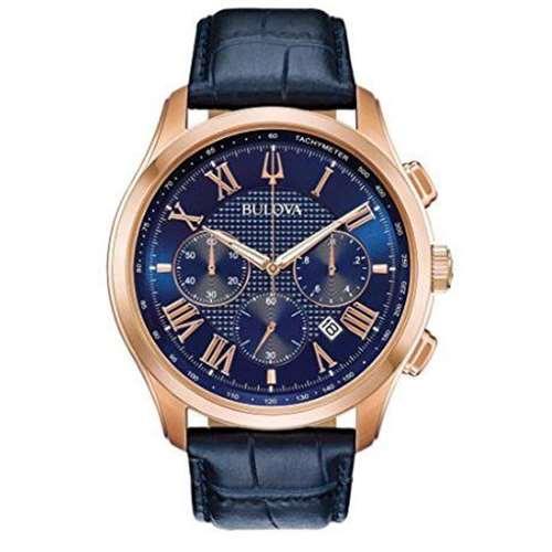 Часы наручные Bulova 97B170 000087123