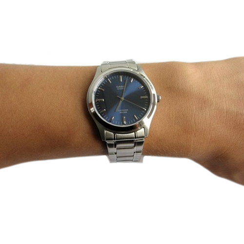 Часы наручные Casio MTP-1200A-2AVEF 000082930
