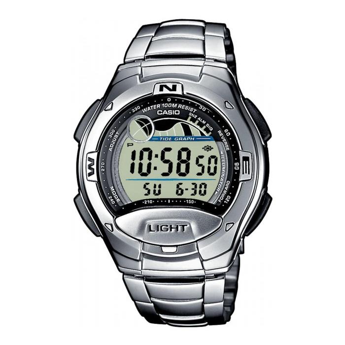 Часы наручные Casio W-753D-1AVEF 000082967
