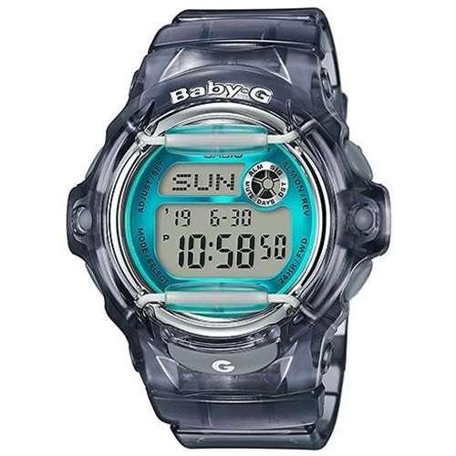 Часы наручные Casio Baby-g BG-169R-8BER 000085300
