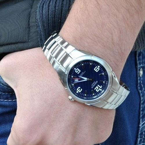 Часы наручные Casio Edifice EF-125D-2AVEF 000082983