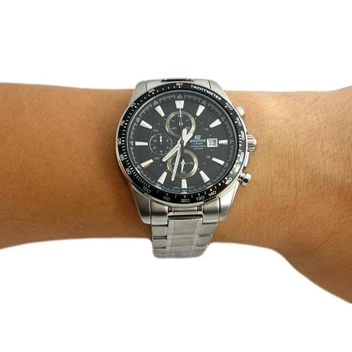 Часы наручные Casio Edifice EF-547D-1A1VEF 000083085
