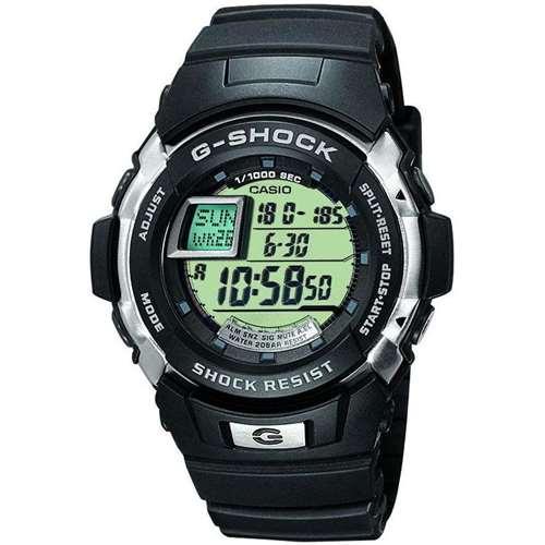 Часы наручные Casio G-shock G-7700-1ER 000082998