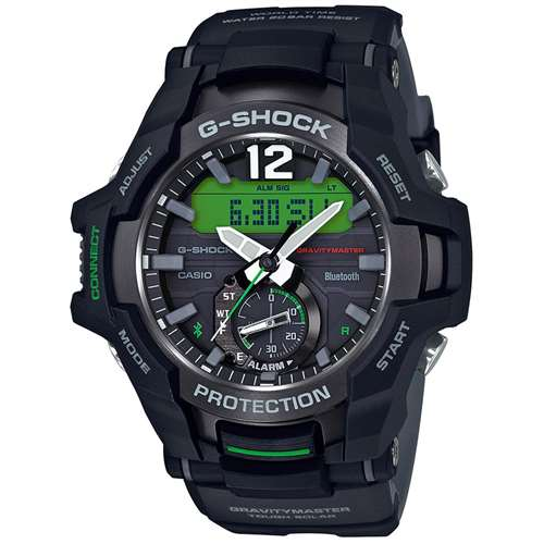 Часы наручные Casio G-shock GR-B100-1A3ER 000087533