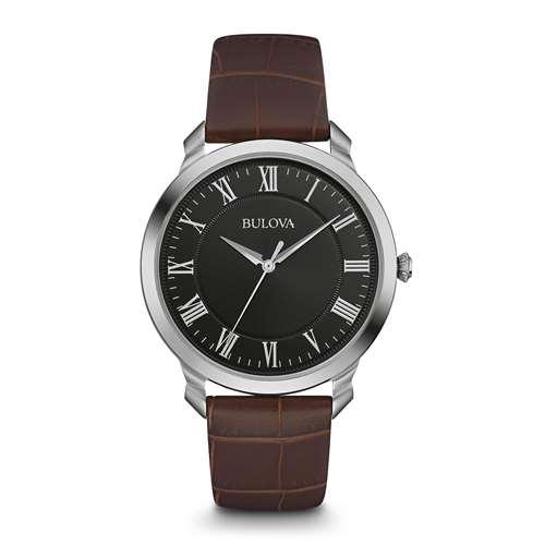 Часы наручные Bulova 96A184 000085543