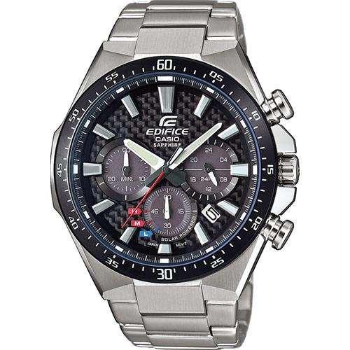 Часы наручные Casio Edifice EFS-S520CDB-1AUEF 000086834