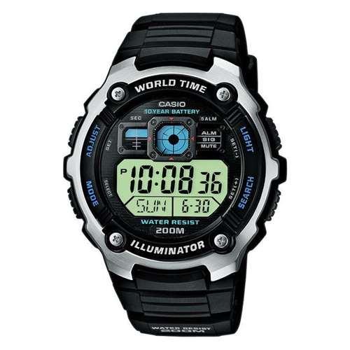 Часы наручные Casio AE-2000W-1AVEF 000082862