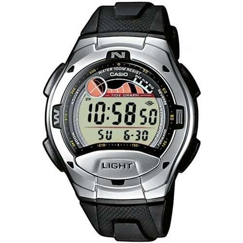 Часы наручные Casio W-753-1AVEF 000082965