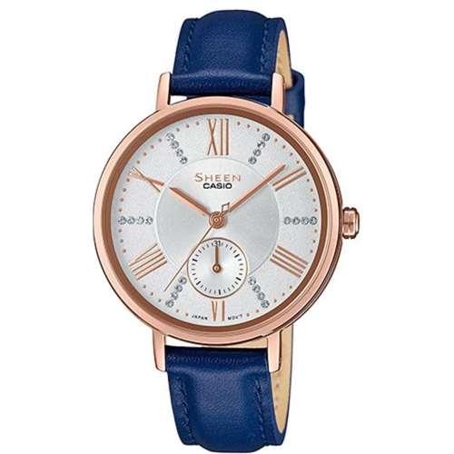 Часы наручные Casio Sheen SHE-3066PGL-7AUEF 000100072