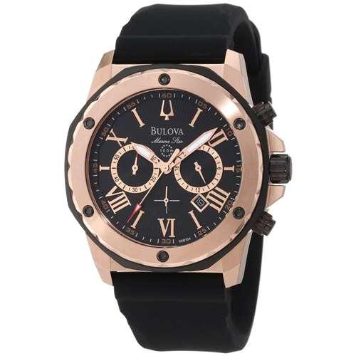 Часы наручные Bulova 98B104 000083131
