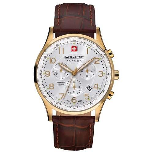 Часы наручные Swiss Military-Hanowa 06-4187.02.001 000085320