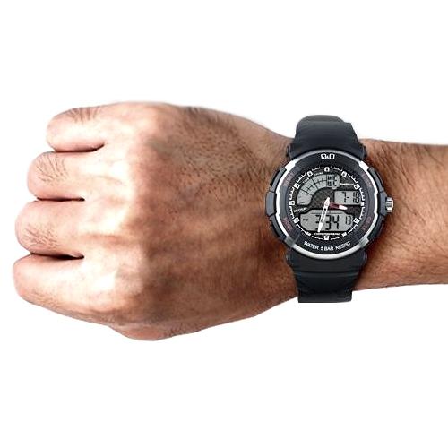 Часы наручные Q&Q M012J002Y 000083032