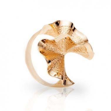 Золотое кольцо Левкой 000030663
