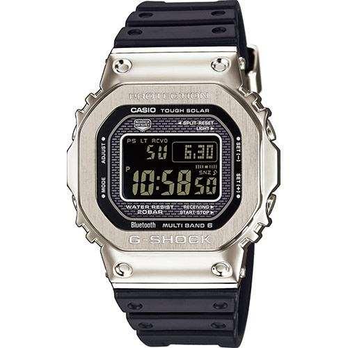 Часы наручные Casio G-shock GMW-B5000-1ER 000087640