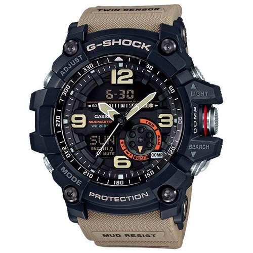 Часы наручные Casio G-shock GG-1000-1A5ER 000085179