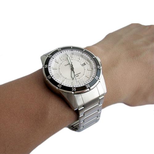 Часы наручные Casio MTP-1291D-7AVEF 000083034