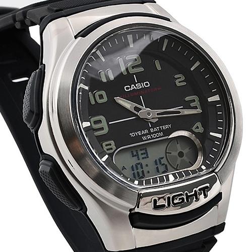 Часы наручные Casio AQ-180W-1BVEF 000082971