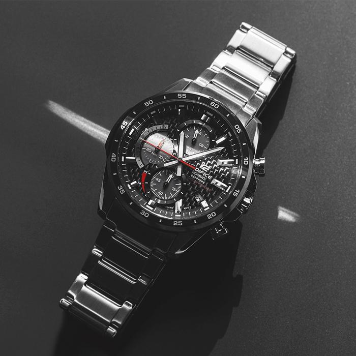 Часы наручные Casio Edifice EFS-S540DB-1AUEF 000087621