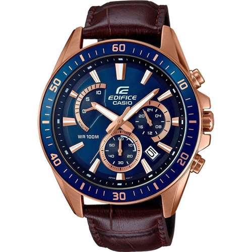 Часы наручные Casio Edifice EFR-552GL-2AVUEF 000085958