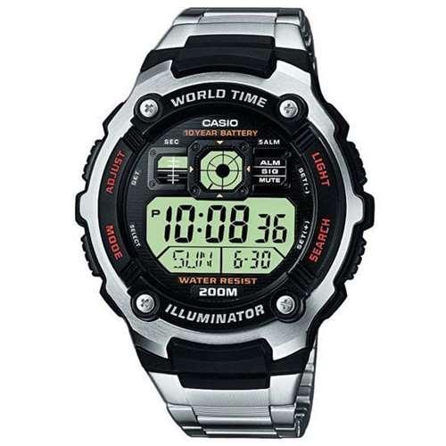 Часы наручные Casio AE-2000WD-1AVEF 000083100