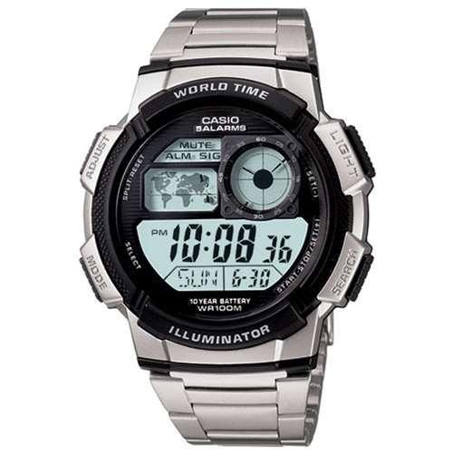 Часы наручные Casio AE-1000WD-1AVEF 000083099