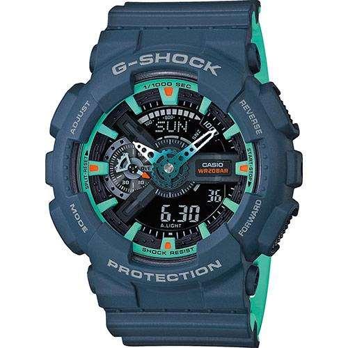 Часы наручные Casio G-Shock GA-110CC-2AER 000100060