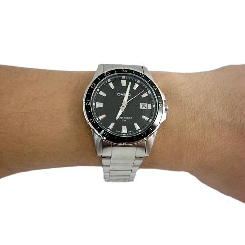 Часы наручные Casio MTP-1290D-1A2VEF 000083036