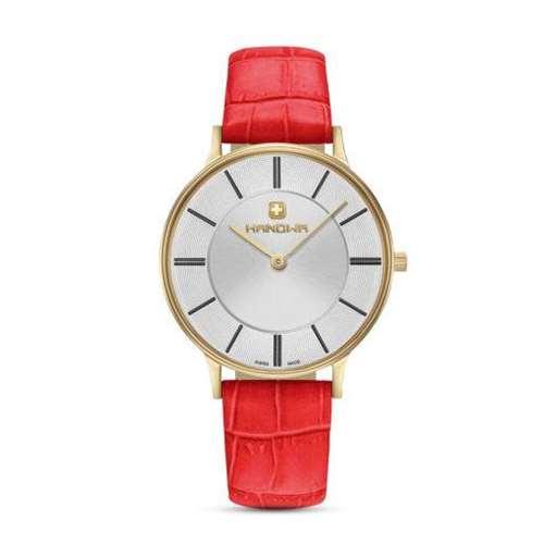 Часы наручные Hanowa 16-6070.02.001.04 000086888