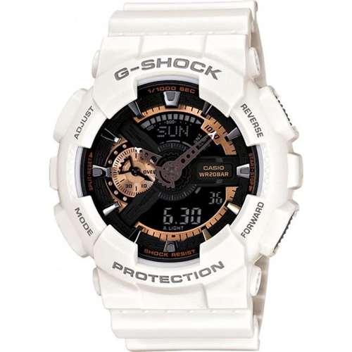 Часы наручные Casio G-shock GA-110RG-7AER 000083634 000083634
