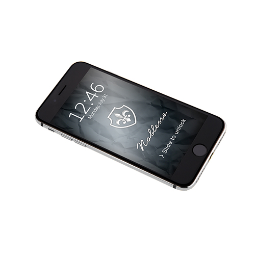 Apple iPhone 7 (128GB) Noblesse Swiss Unique Shark Edition 000044221