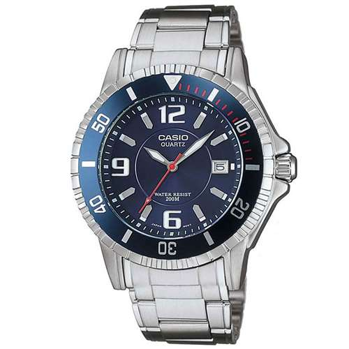 Часы наручные Casio MTD-1053D-2AVEF 000082984