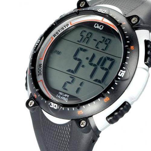 Часы наручные Q&Q M010J002Y 000083087