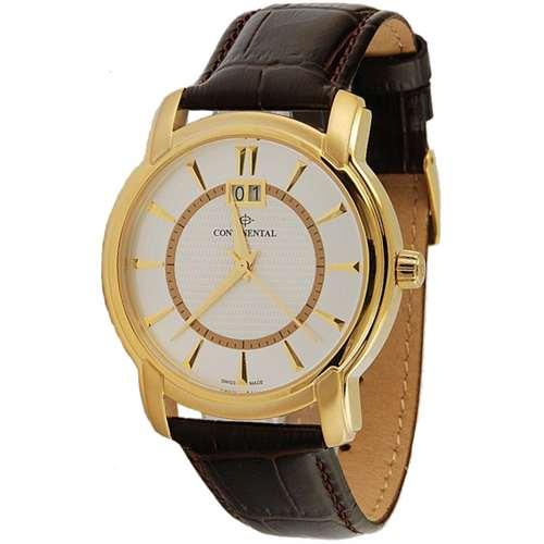 Часы наручные Continental 4034-GP157 000083125
