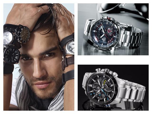 Мужские цифровые часы
