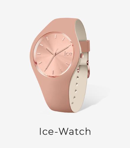 Часы Ice-Watch - лучший подарок для девушки на 14 февраля в ювелирном магазине Злато юа