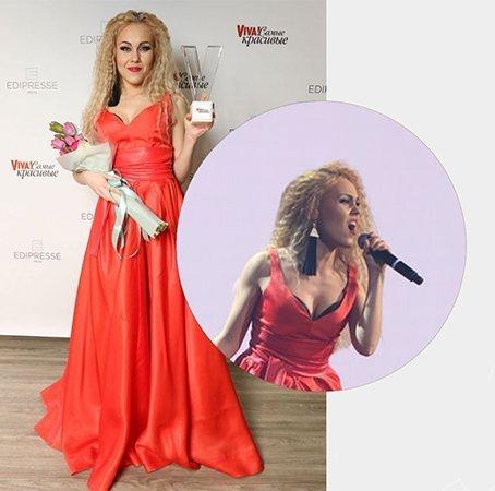 певица Alyosha