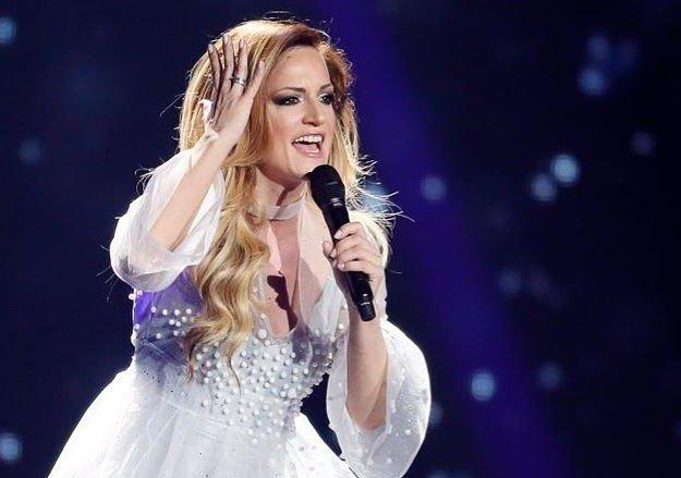 Представительница Сербии на Евровидении 2017 в Украине