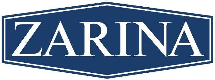 Логотип бренда Zarina