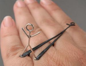 Серебряное кольцо на заказ