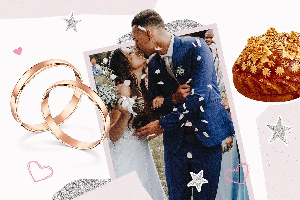 интересные приметы про свадьбу