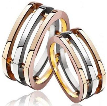 Парные кольца из каталога Злато