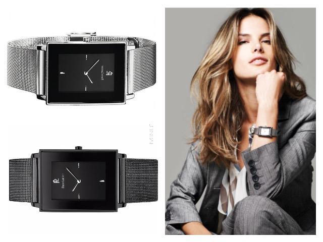 часы классика женские