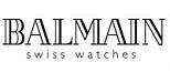 Balmain - бренд по производству часов
