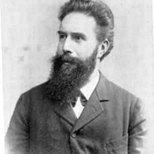 Вильгельм Рентген - известный немецкий изобретатель